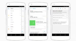 تطبيق دروب بوكس لحفظ الملفات ومشاركتها