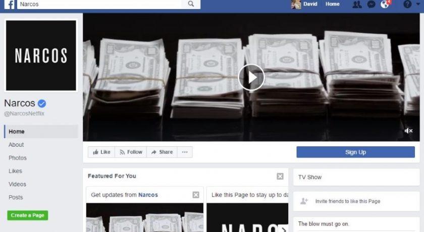 مقاس صفحات الاعمال في فيسبوك