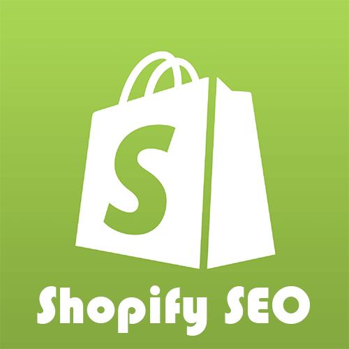 متخصص في سيو والتجارة الالكترونية من shopify