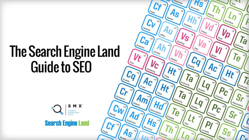 دليل Search Engine Land لتحسين محركات البحث