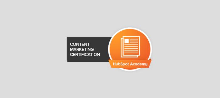 استراتيجيات التسويق بالمحتوى من hubspot